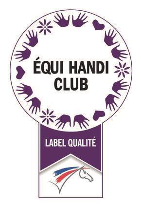 Equi Handi Club